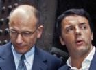 Letta attacca Renzi: «Il Pd corre verso l'abisso»