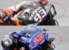 È il giorno delle carene: su Honda e Yamaha spuntano le alette