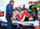 Alonso, che paura: si rompono i freni a 300 all'ora