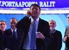 Renzi: «Salvini europeista solo per lo stipendio»