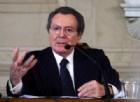 Veneto Banca, l'autodifesa di Gros-Pietro: non spetta a Intesa Sanpaolo risarcire gli azionisti