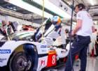 Alonso ne tenta un'altra: correrà la 24 Ore di Le Mans