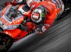Lorenzo-Ducati, sboccia l'amore: «Come è migliorata la moto»