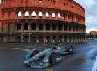 La nuova monoposto di Formula E è... la Batmobile!