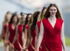 Addio ombrelline: spariscono le ragazze dalle griglie di partenza