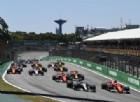 Cambiano gli orari dei Gran Premi (per accontentare le tv)