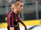 Sollievo Milan: Andrea Conti vicino al rientro in gruppo