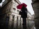 Regione Lazio: allerta meteo nelle prossime ore