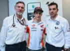 F1 e MotoGP più sicure: arrivano guanti salvavita e visite mediche