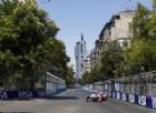 La Formula E debutta in Cile per la quarta tappa dell'anno