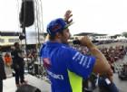 Oltre 4 mila tifosi Suzuki accolgono Iannone in Indonesia