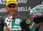Verrà dalla Malesia il nuovo pilota della MotoGP?