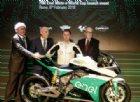 Nasce MotoE: anche le due ruote diventano elettriche