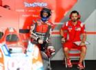 Tardozzi al Diario Motori: «Lorenzo e Dovizioso sono da Mondiale»