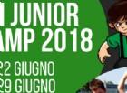 Aperte le iscrizioni al Pordenone Junior Camp 2018