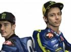 Vinales, rassegnati: «La linea in Yamaha la detta Valentino Rossi»
