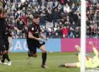 Ruggito Milan: 4 gol alla Spal e un messaggio al campionato
