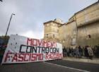 Macerata, al corteo antirazzista cori inneggianti alle Foibe