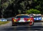 La Ferrari si fa in otto per la 24 Ore di Le Mans