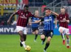 Milan: due ipotesi per rimpiazzare Kessie contro la Sampdoria