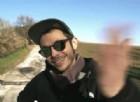 I giovani dello Sky Vr46 corrono... da Valentino Rossi
