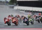 Gare più corte per la MotoGP 2018