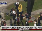 Usa, sparatoria in una scuola della Florida: almeno 17 morti