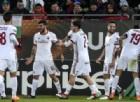 Il Milan azzera il Ludogorets e chiude la pratica qualificazione