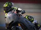 Honda subito forte sulla pista thailandese