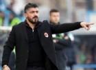La scelta di Gattuso: scommette forte e zittisce tutti
