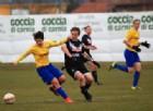 Brescia troppo forte: Tavagnacco battuto 6 a 2