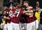 La vittoria di Gattuso: riapre la corsa Champions e ritrova tre rossoneri