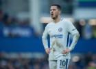Real Madrid: l'incredibile offerta per arrivare ad Hazard