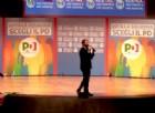 Renzi: «Vi spiego il M5s con Totò»