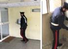 Lo spacciatore è stato arrestato dai carabinieri