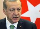 Siria, ad Afrin truppe filo-Assad. Erdogan: «Se in aiuto ai curdi vi attacchiamo»