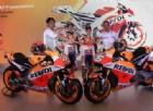 Nuova Honda, stesso obiettivo: il titolo mondiale