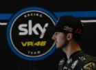 Dal vivaio di Valentino Rossi alla Ducati: promosso Bagnaia