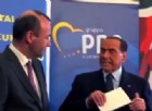 Berlusconi: «Brunetta sarà prossimo ministro dell'Economia»