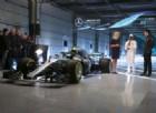 «Un'opera d'arte»: la nuova Mercedes W09 fa ancora più paura