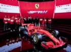 Tutti i segreti della nuova Ferrari SF71H: rinnovata e migliorata