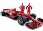 Vettel: «La Ferrari ha grandi aspettative, ora scendiamo in pista»