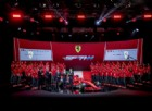 Arrivabene: «L'unica sfida della Ferrari è quella finale»