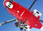 Da luglio la Sardegna avrà un suo servizio di elisoccorso dedicato