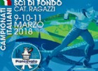 """A Pordenone presentati i campionati italiani """"Ragazzi"""" di sci di fondo"""