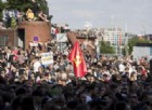 Cinque cortei a Roma, ma si manifesta anche a Milano e Palermo: allerta sicurezza