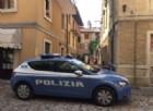 Arrestato dopo inseguimento un uomo armato: aveva minacciato la ex compagna