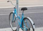 Giovane denunciato per il furto di una bicicletta