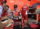 Lorenzo non seguirà l'esempio di Valentino Rossi: il suo futuro è senza moto