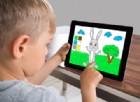I bambini non riescono più a tenere in mano le matite: colpa dei touchscreen
